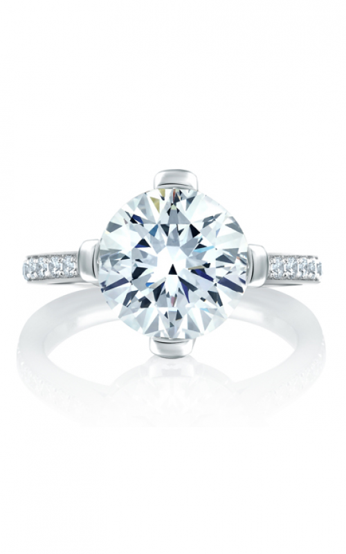 A. Jaffe Engagement ring Metropolitan MES432-137 product image