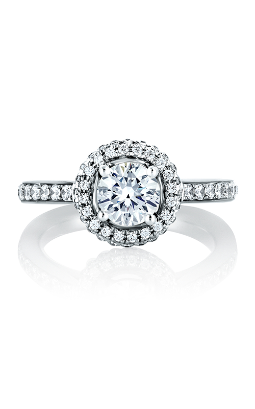 A. Jaffe Engagement ring Metropolitan MES437-140 product image