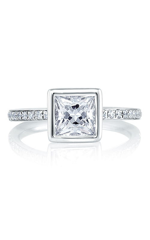 A. Jaffe Engagement ring Metropolitan MES492-215 product image