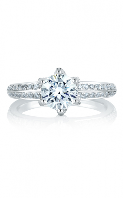 A. Jaffe Engagement ring Metropolitan MES497-150 product image