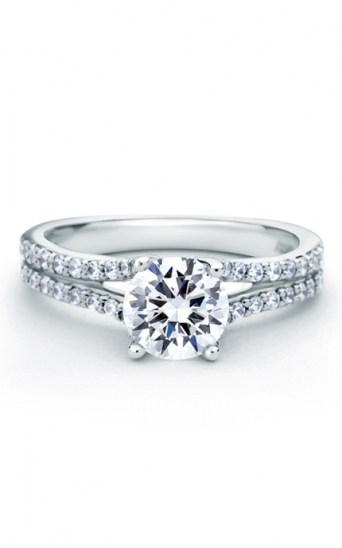 A. Jaffe Engagement ring Metropolitan MES521-135 product image