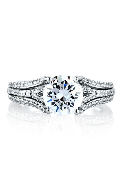 A. Jaffe Engagement ring Metropolitan MES566-196 product image