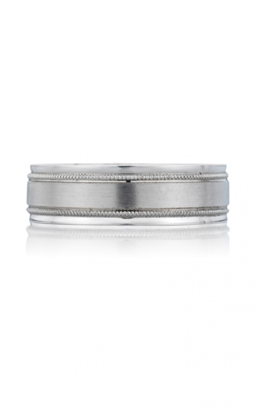 A. Jaffe Wedding band Classics BR4624-PL product image