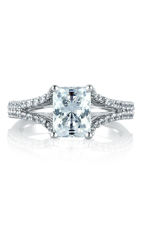 A. Jaffe Engagement ring Metropolitan MES570-190 product image