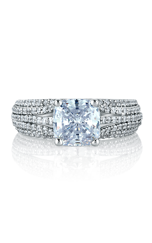 A. Jaffe Engagement ring Metropolitan MES571-264 product image