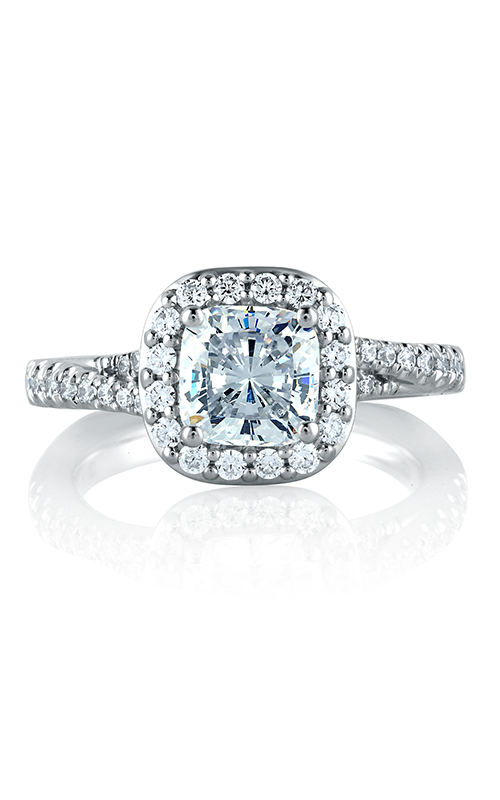 A. Jaffe Engagement ring Metropolitan MES579-185 product image