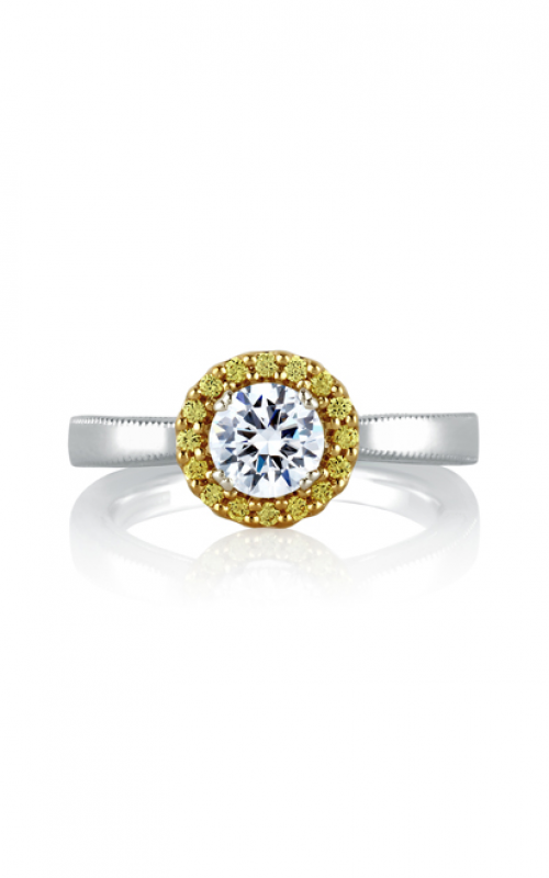A. Jaffe Engagement ring Metropolitan MES601B-77 product image