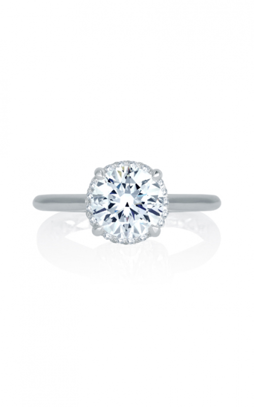 A. Jaffe Engagement ring Seasons of Love MES746Q-164 product image