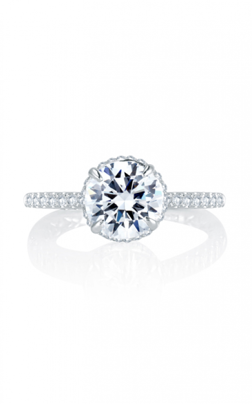 A. Jaffe Classics Engagement ring MES766Q-175 product image