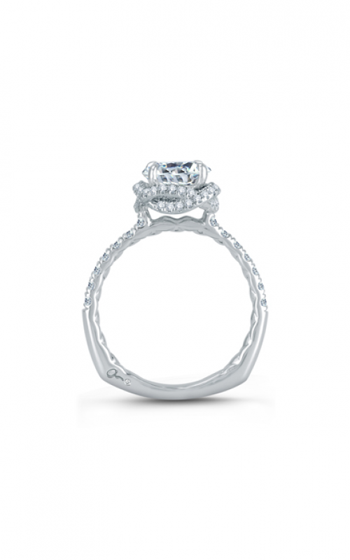 A. Jaffe Engagement ring Seasons of Love MES769Q-201 product image