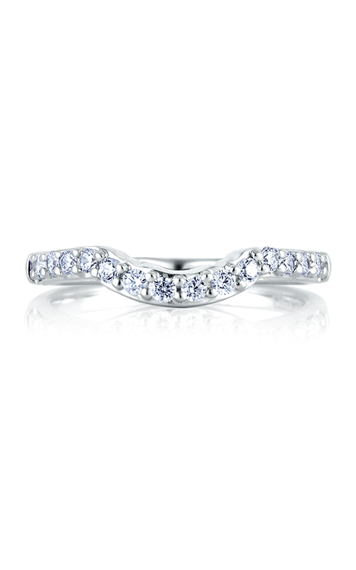 A. Jaffe Wedding band Classics MR1290-28 product image