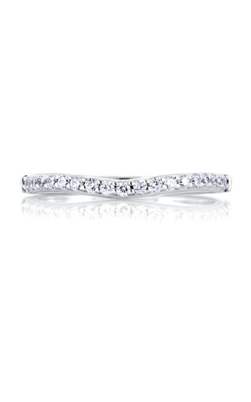 A. Jaffe Wedding band Art Deco MRS144-23 product image