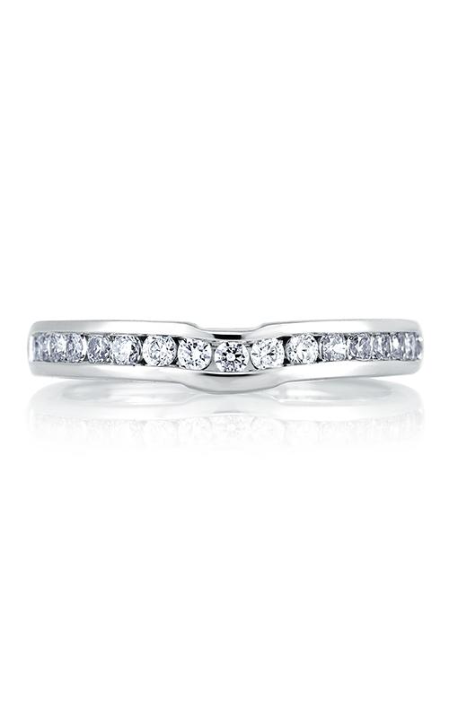 A. Jaffe Wedding band Classics MRS228-43 product image
