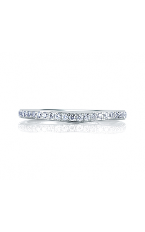 A. Jaffe Seasons of Love Wedding band MRS434-20 product image