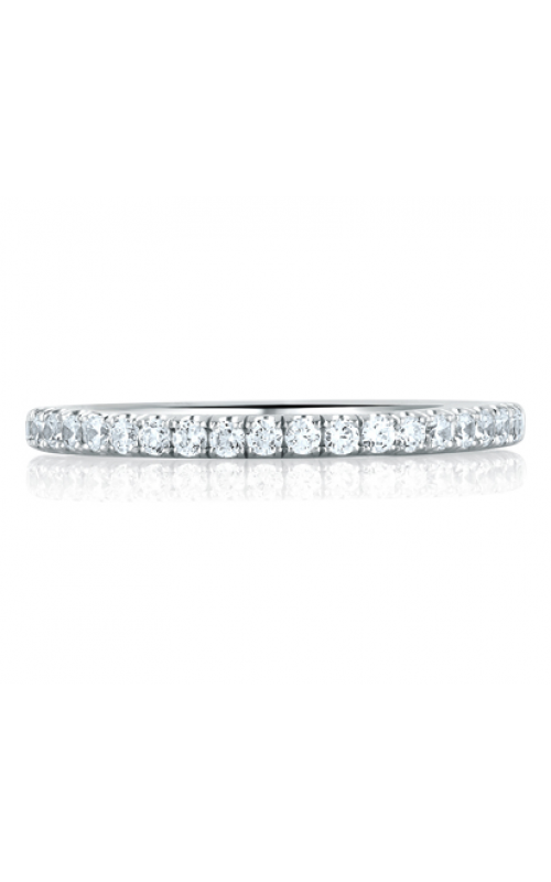 A. Jaffe Seasons of Love Wedding band MRS438-34 product image