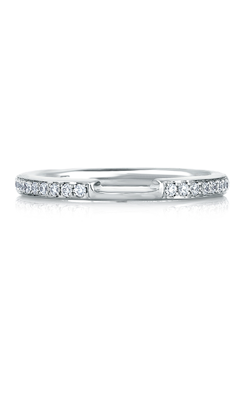 A. Jaffe Wedding band Metropolitan MRS490-15 product image