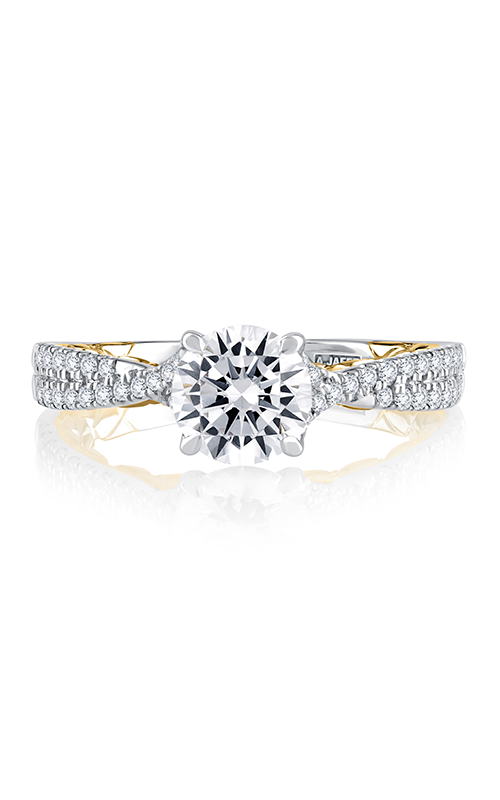 7d0058de68d41 A. Jaffe MECRD2353Q Engagement rings - Browse Albert`s Diamond ...