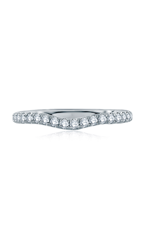 A. Jaffe Classics Wedding band MR1850Q product image