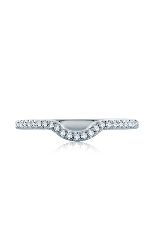 A. Jaffe Classics Wedding band MR1774 product image