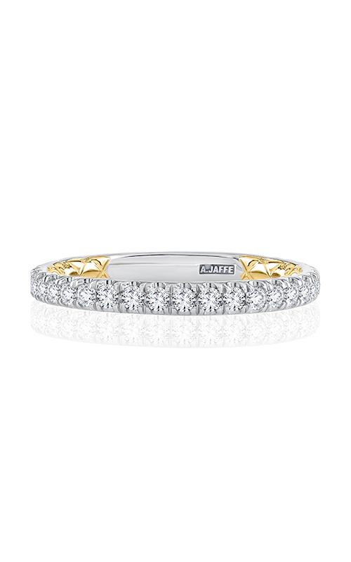 A. Jaffe Classics Wedding band MRCPS2356Q product image