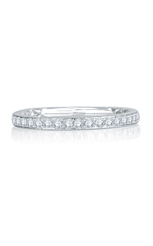 A. Jaffe Art Deco Wedding band MRS751Q product image