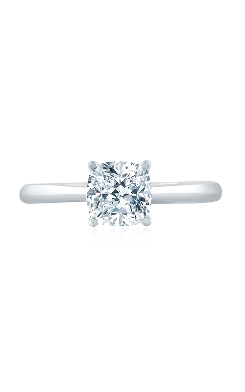 A. Jaffe Classics Engagement ring ME2001Q product image