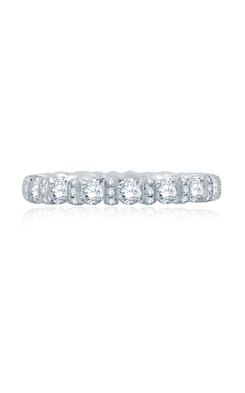 A. Jaffe Metropolitan Wedding band WR1068 product image