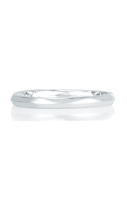 A. Jaffe Seasons of Love Wedding band MRS760Q product image