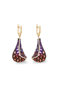 Allison Kaufman Earrings B212-80366
