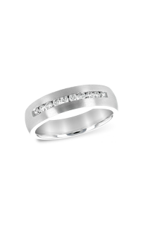 Allison Kaufman Men's Wedding Bands H120-04974