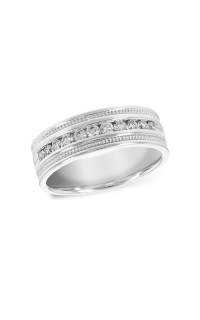 Allison Kaufman Men's Wedding Bands H215-51329