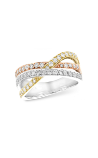 Allison Kaufman Women's Wedding Bands L120-02192