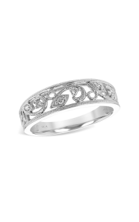 Allison Kaufman Women's Wedding Bands E210-94938