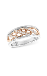 Allison Kaufman Women's Wedding Bands A212-77666
