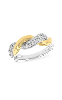 Allison Kaufman Women's Wedding Bands H215-47683
