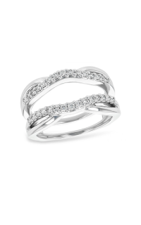 Allison Kaufman Women's Wedding Bands A215-53120