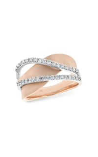 Allison Kaufman Women's Wedding Bands H123-64965