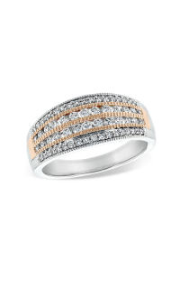 Allison Kaufman Women's Wedding Bands G212-74056