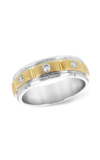 Allison Kaufman Men's Wedding Bands A214-63175_TR