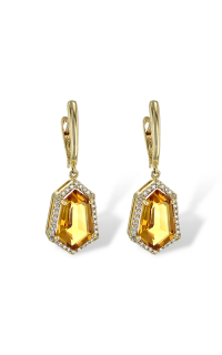 Allison Kaufman Earrings D217-28584_Y
