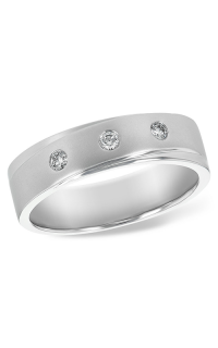 Allison Kaufman Men's Wedding Bands L215-52201_W