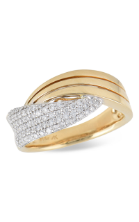 Allison Kaufman Women's Wedding Bands B215-47648_T