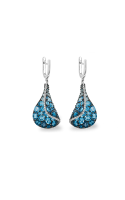Allison-Kaufman Earrings E214-59475 W product image