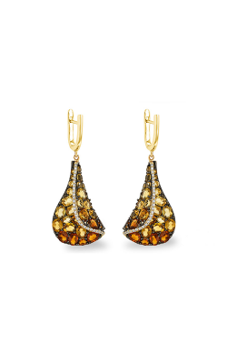 Allison-Kaufman Earrings D215-49520 product image