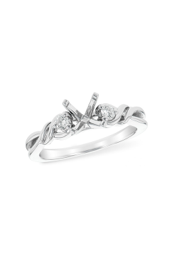 Allison-Kaufman Engagement Ring H214-54911 W product image
