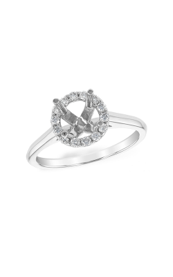Allison Kaufman Engagement Rings Engagement Ring, C211-82238_W product image