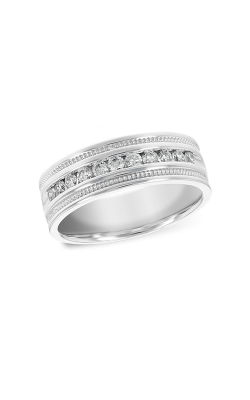 Allison Kaufman Men's Wedding Bands Wedding Band H215-51329_W product image