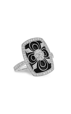 Allison Kaufman Fashion ring K027-32229 W product image