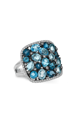 Allison Kaufman Fashion ring E214-59484 W product image
