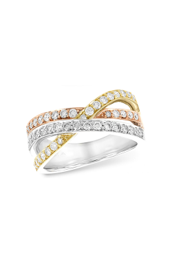 Allison Kaufman Women's Wedding Bands Wedding Band L120-02192_T product image